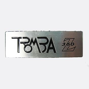 不銹鋼強力磁鐵胸牌